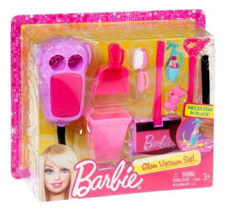 BARBIE Accessory Pack Assortment Glam Vacuum