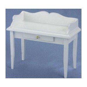 Dollhouse White Dollhouse Desk