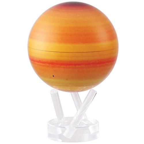 45 Saturn MOVA Globe