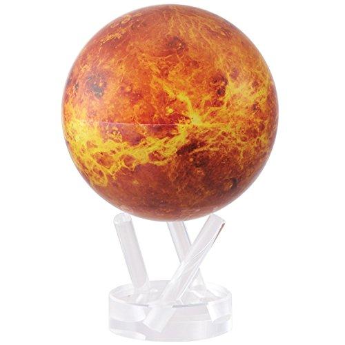 45 Venus MOVA Globe