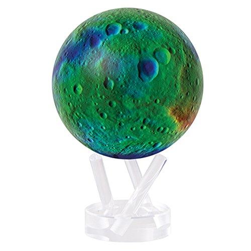 45 Vesta MOVA Globe