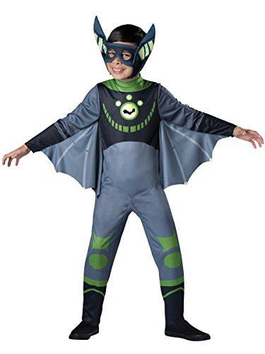 InCharacter Costumes Bat - Green Costume One Color Medium by InCharacter