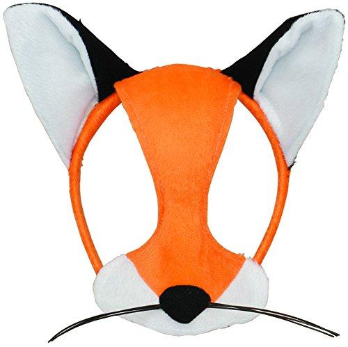 Fox Mask Child