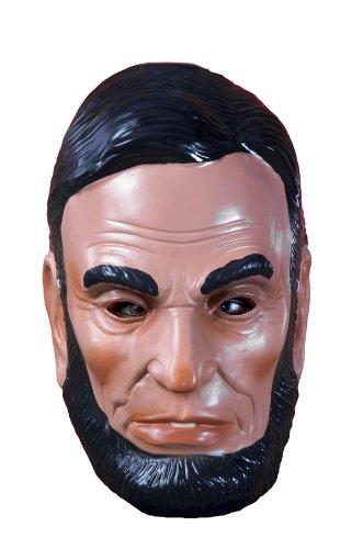 Kids Lincoln Mask - Child Std