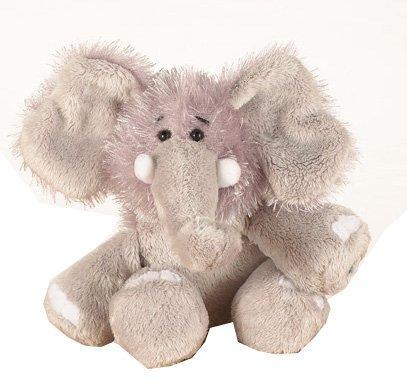 Ganz Lil Webkinz Plush - Lil Kinz Elephant Stuffed Animal