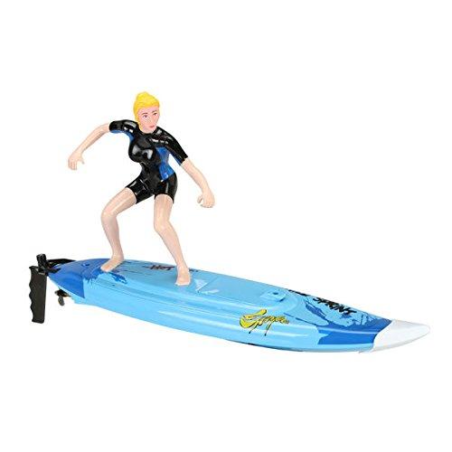 Riviera 24 Ghz Remote Transmitter RC Wave Rider Surf Board