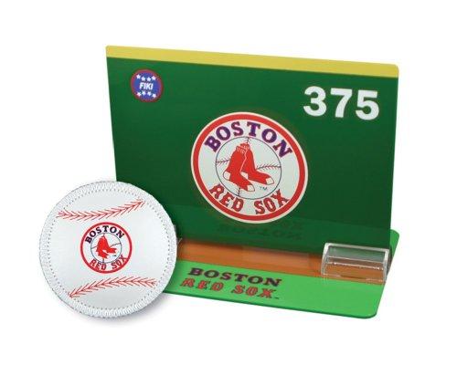 Boston Red Sox Tabletop Baseball Game