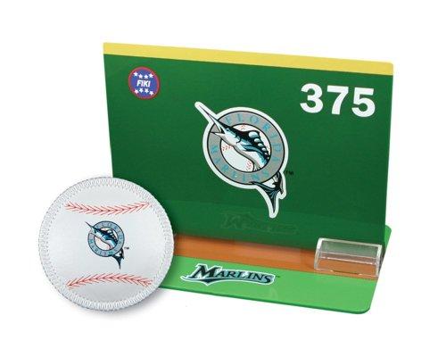 Florida Marlins Tabletop Baseball Game