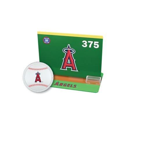 Los Angeles Angels Tabletop Baseball Game