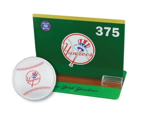 New York Yankees Tabletop Baseball Game