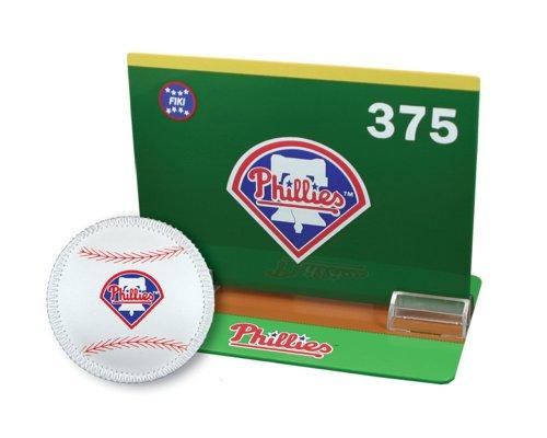 Philadelphia Phillies Tabletop Baseball Game
