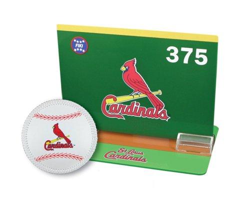 St Louis Cardinals Tabletop Baseball Game