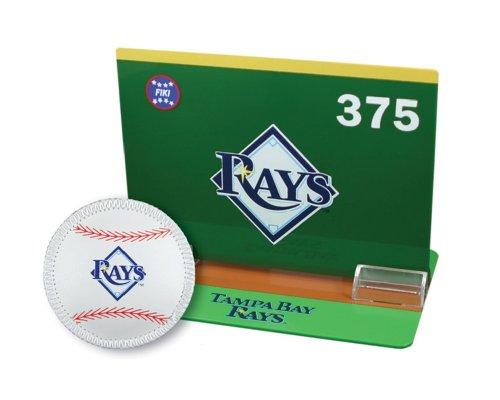 Tampa Bay Rays Tabletop Baseball Game