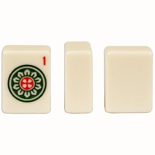 American Mahjong Set of 166 Tiles - The Classic