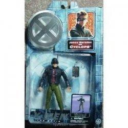 X-Men the movie series 2 Cyclops Action Figure 131002fnp parallel import goods