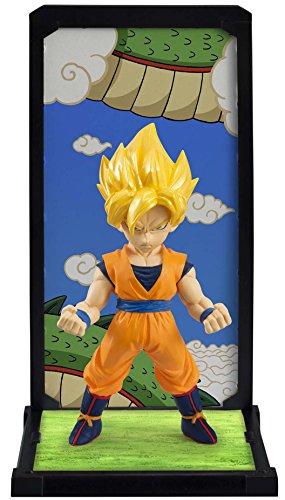 Bandai Tamashii Nations Tamashii Buddies Super Saiyan Son Goku Dragon Ball Action Figure