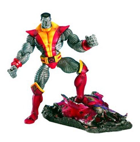 6 Marvel Legends Series V Figure Colossus