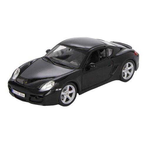 Maisto 118 Scale Porsche Cayman S Diecast Vehicle