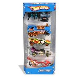 5-Car Gift PackHot Wheels Wild Things