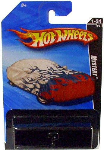 Hot Wheels Mattel DieCast Car Mystery Car