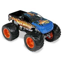 Hot Wheels Monster Jam 124 - Hot Wheels IV