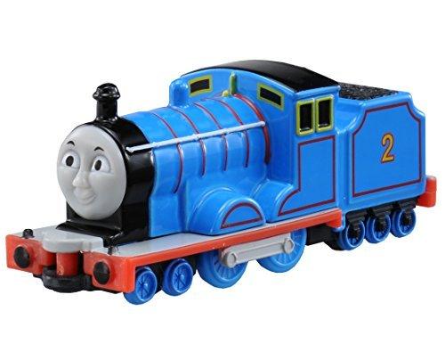 TAKARA TOMY Tomica Diecast Thomas Tomica 02-Edward Diecast Toy Car  Train by Tomica