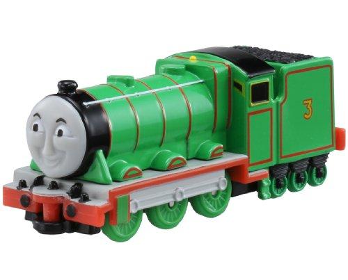 TAKARA TOMY Tomica Diecast Thomas Tomica 03-Henry Diecast Toy Car  Train