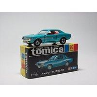 Tomica diecast scale model tomica black box  26 Toyota Celica 1600GT  S  160