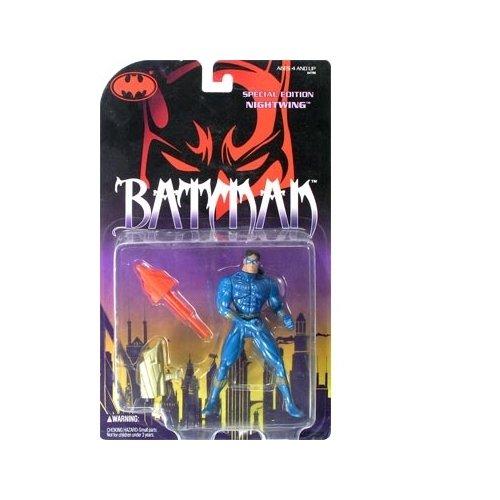 Batman Legends of Batman WB Edition Series 1 Nightwing Action Figure