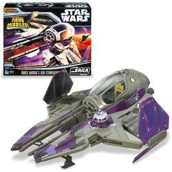 Star Wars Starfighter Vehicle Mace Windu Jedi Starfighter Vehicle