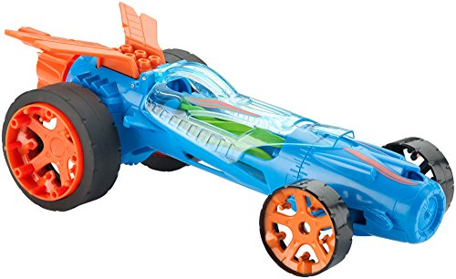 Hot Wheels Workshop Bungee Motors HP Track set