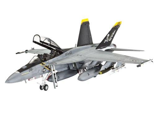 Revell Germany FA-18F Super Hornet Model Kit