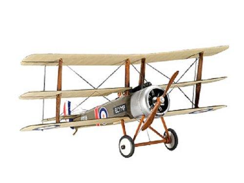 Revell Germany Sopwith Triplane Model Kit