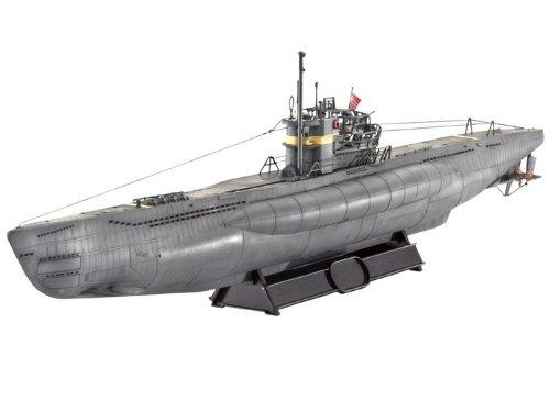 Revell of Germany U-Boat Typ VIIC41 Plastic Model Kit