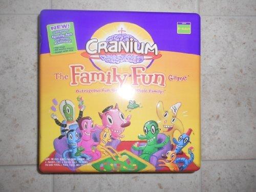 The Family Fun Game