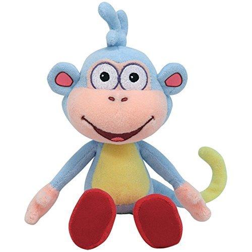 Beanie Babies Boots Doras Monkey by E Shop LLC