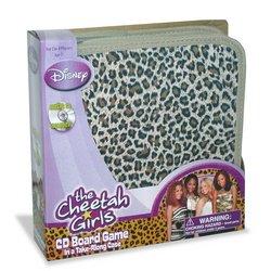 Cheetah Girls Game Portfolio