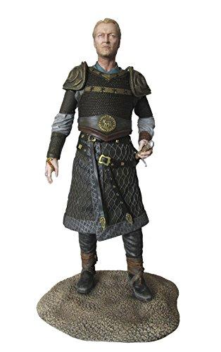 Dark Horse Deluxe Game of Thrones Jorah Mormont Action Figure