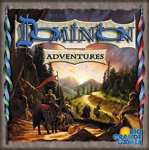 Dominion Adventures Game