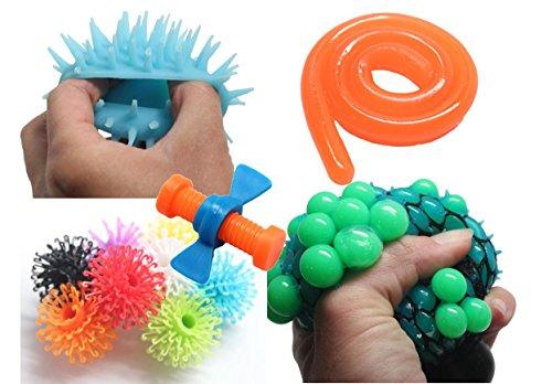 Fidget Toy Bundle 3- Fidget Set for Students Adults and Children
