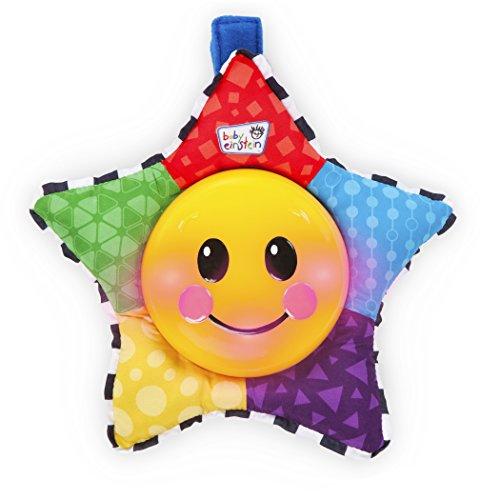 Baby Einstein Star Bright Symphony Toy