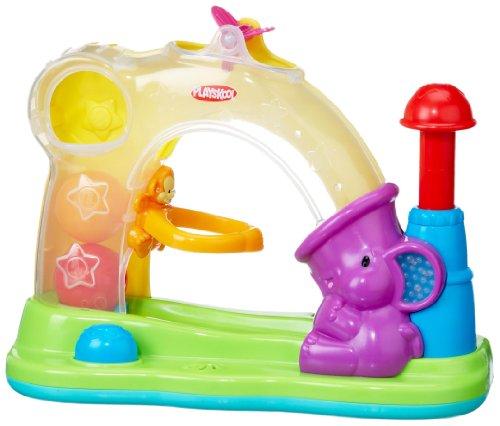 Playskool Poppin Park Pound And Pop Carnival Toy
