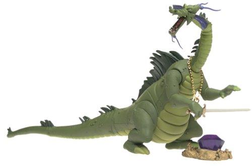 Dragons Lair 3-D Singe Deluxe Action Figure