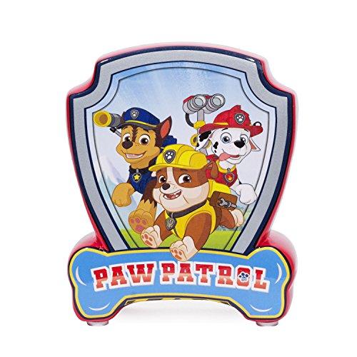 Paw Patrol Ruff Rescue Ceramic Bank