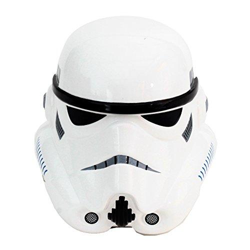 Star Wars Storm Trooper Ceramic Bank