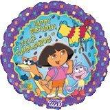 Dora Balloon 18 3 Balloons