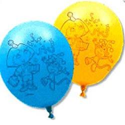 Dora Balloons - 6 Count