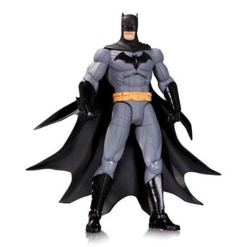 Action Figure 7-61941-31951-3 DC Comics Designer Series 1 Greg Capullo Batman Action Figure by DC Comics by Action Figure parallel import goods