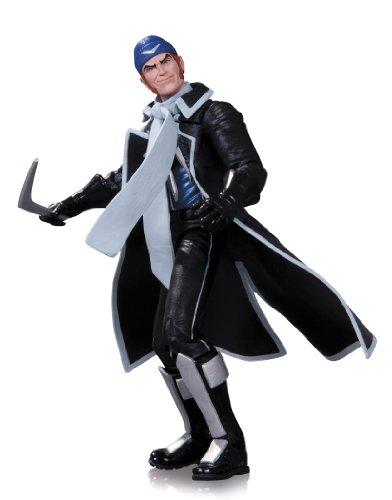 DC Collectibles Comics Super-Villains Suicide Squad Captain Boomerang Action Figure