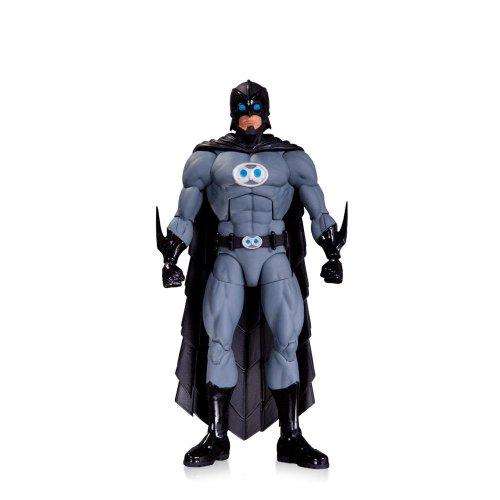 DC Collectibles DC Comics Super-Villains Owlman Action Figure